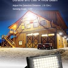 Flood-Light Fixture-Reflector IP65 Big-Power Waterproof 220V 50W LED 240V AC