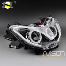 For  NMAX 155 NMAX155  2016 2017 2018 Modified Motorcycle Parts Nmax HID Head Light Headlamp Front Lamps
