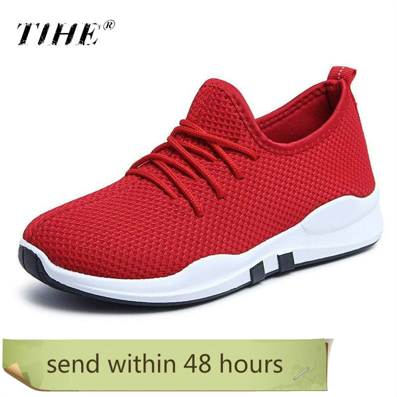 Hot Sale 2019 New Arrival Women Running Shoes Sneakers Knit Sock Sport Shoes Athletic Breathable Slip On Basket Femme Zapatillas