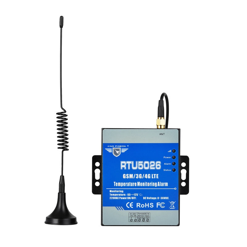 Сигнализация с отключением питания, RTU5026 2G GSM сигнализация с контролем температуры, беспроводная цепь, схема неисправности, мониторинг сост...