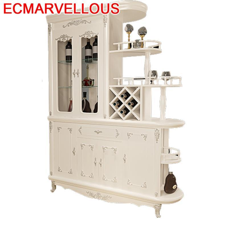 Da Esposizione Meble Mesa Meja Hotel Adega Vinho Rack Armoire Mobili Per La Casa Commercial Shelf Bar Furniture Wine Cabinet