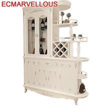 Da Esposizione Meble Mesa Meja Hotel Adega vinho Rack Armoire Mobili Per La Casa Commercial Shelf Bar Furniture wine Cabinet