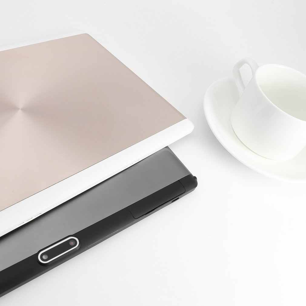 N808 Pantalla de 10,1 pulgadas Wi-Fi ocho núcleos 16G Dual SIM Modo de espera Dual 3G llamada Tablet PC para sistema operativo Android