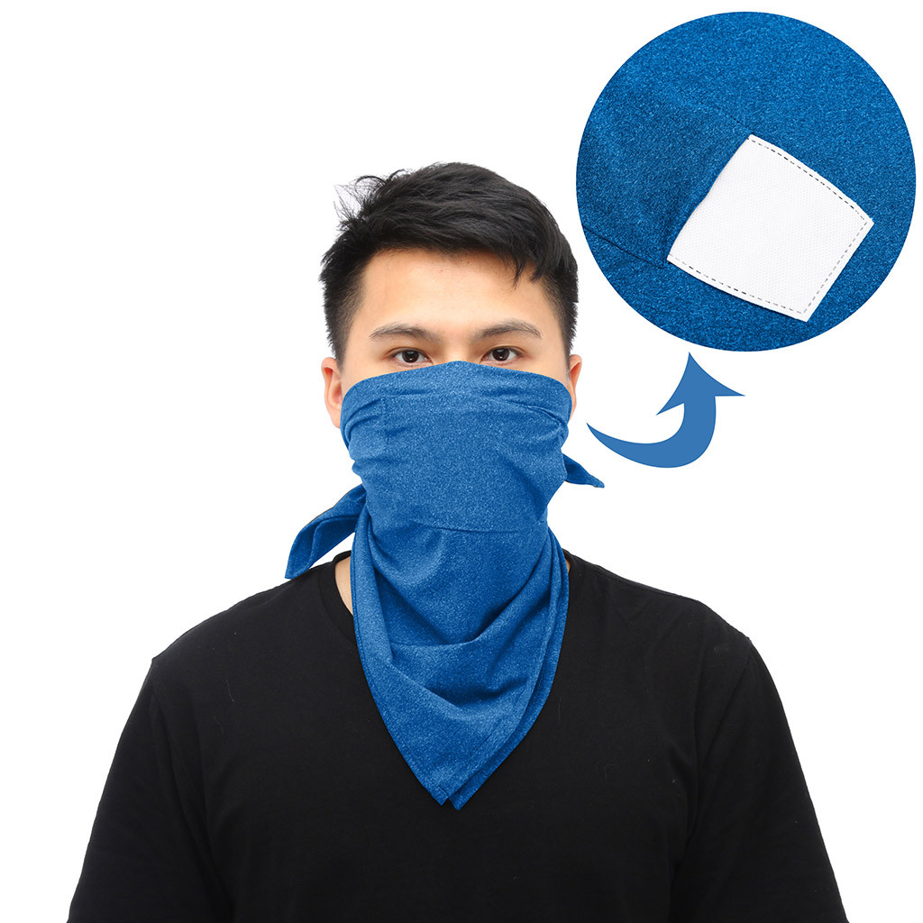 H7a401a35e1ee4fa490dd1d4ddac2b550F Multifunctional Head Scarf Maske Facemask Face Mouth Neck Cover With Safety Filter Mascarillas Washable Bandanas Reusable Scarf
