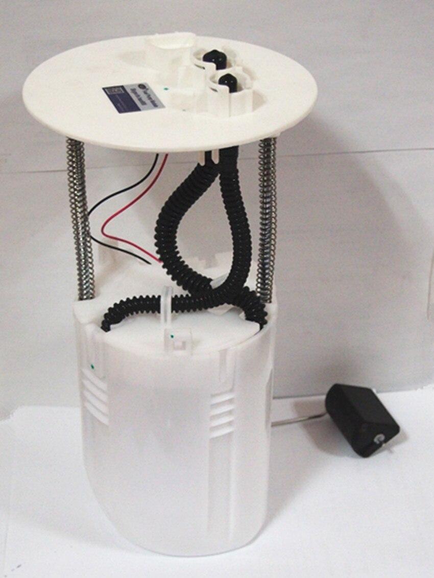Unité d'expéditeur de pompe à carburant de réservoir WAJ 77010-0K041 convient à TOYOTA HILUX (VIGO) VII pick-up (_ N1 _, _ N2 _, _ N3 _) - 2