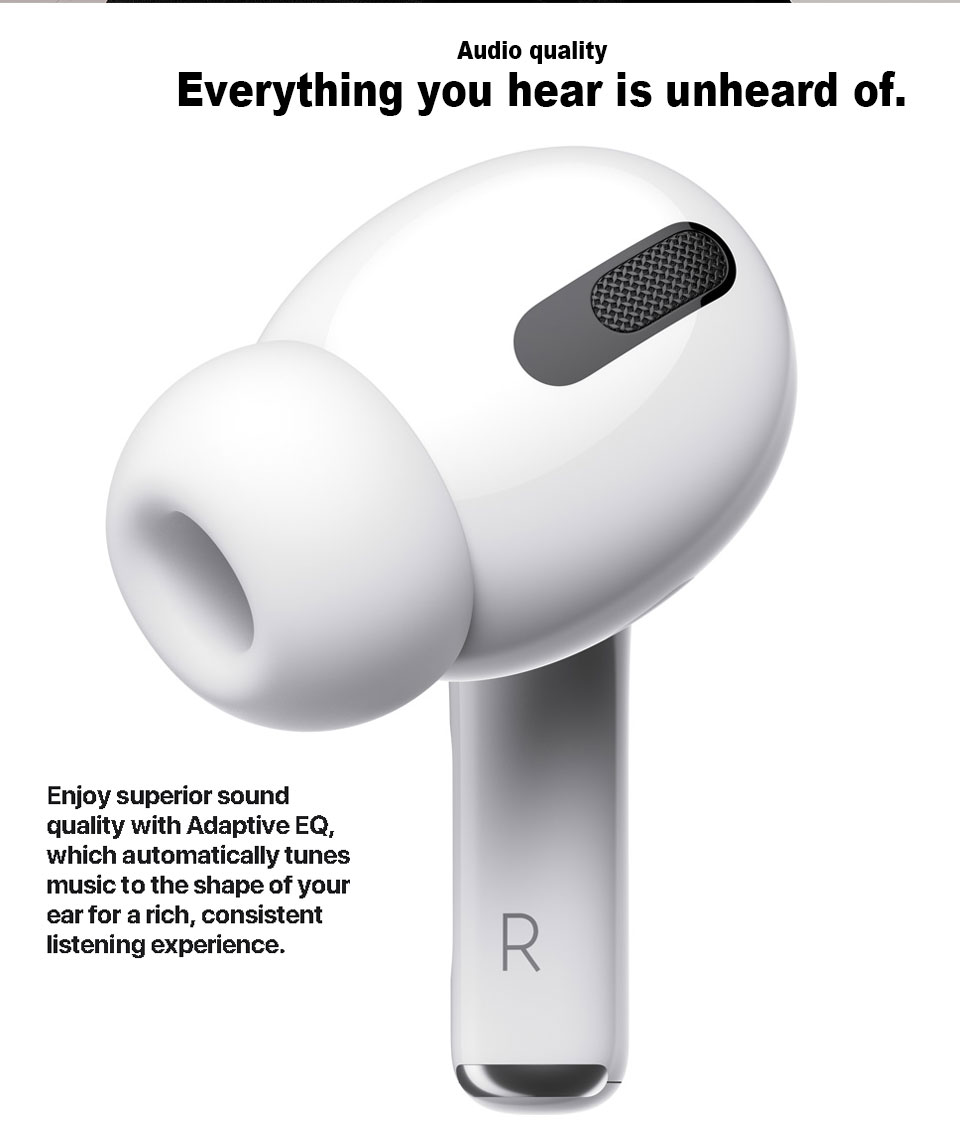 H869014ab1efb4dd69f952ef3991efa69l Apple AirPods Pro 3  Active Noise Cancellation Latest Version