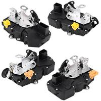 Car Door Lock Actuator Front/Rear Left/Right  for Chevy /GMC /Cadillac 931-303 931-108