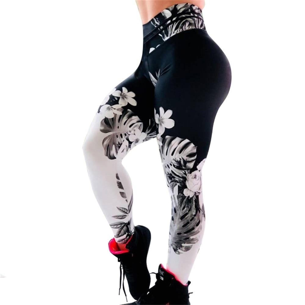 High Waist Sexy Spandex Women Leggings Autumn And Winter Seamless Leggings Cotton Thermal Sport Elastic Leggings Anticelulitis