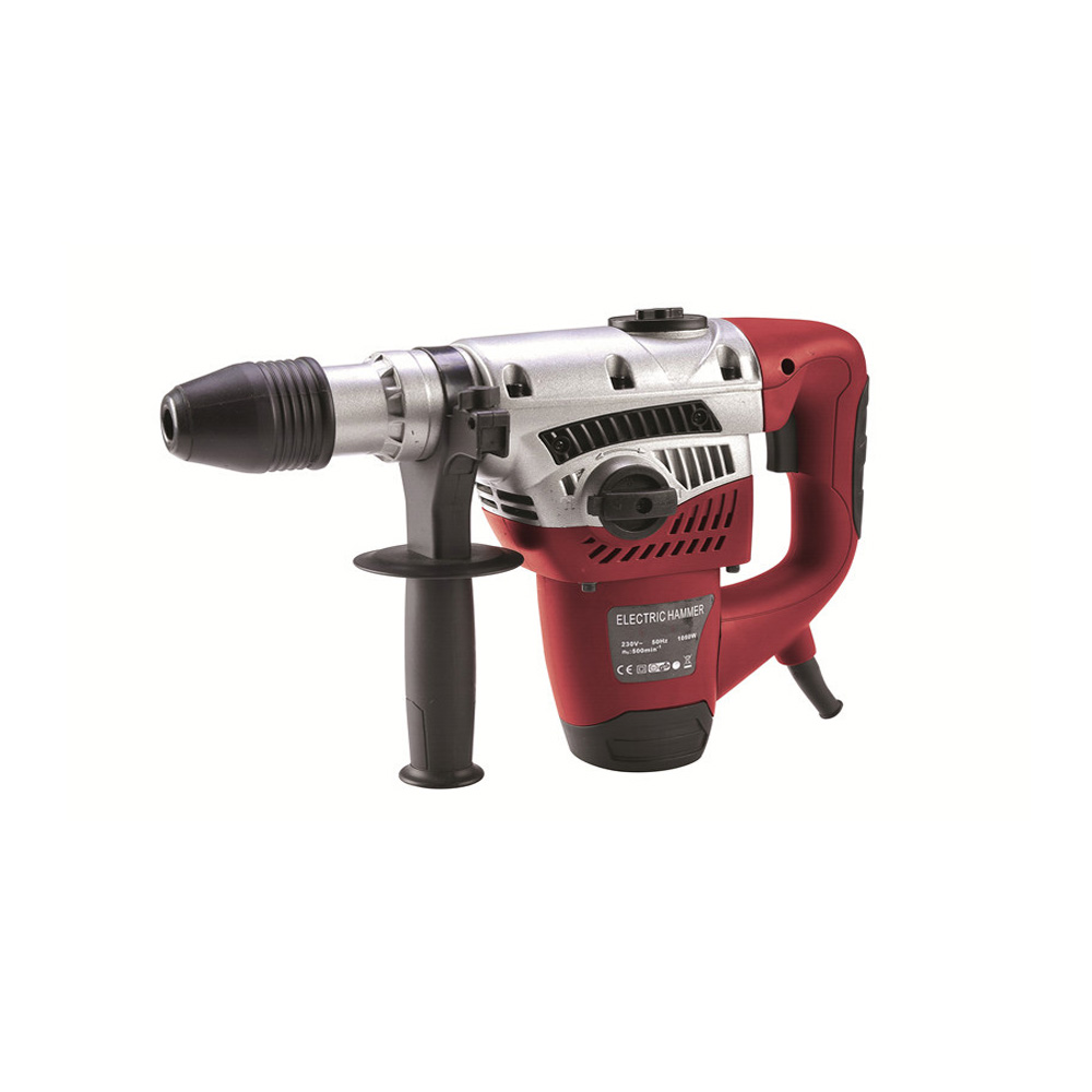 LIVTER 40mm Electric ROTARY HAMMER Power Tool