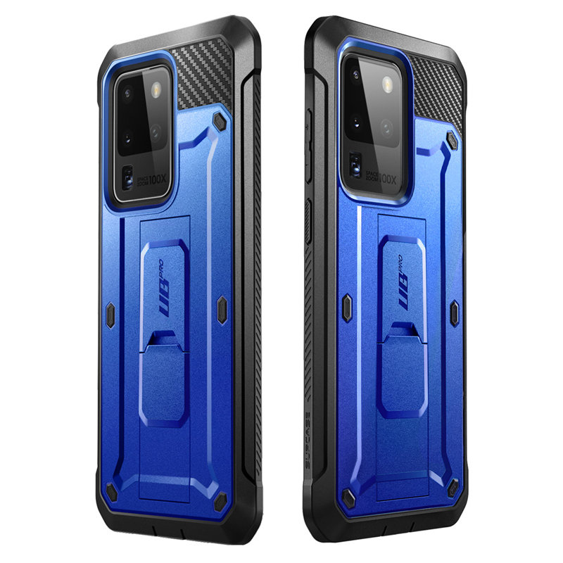 Full-Body Holster Cover Case For Samsung Galaxy S20 Ultra 2020