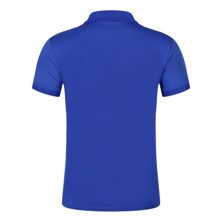 LiSENBAO Brand New arrival  Men Polo Shirt High Quality men polo shirt men short sleeve jerseys Summer Mens polo Shirts LS-1806 8