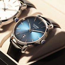 CADISEN 2020 Neue Herren Uhren Top Brand Luxus Armbanduhr Männer Automatische Mechanische Uhr Männer MIYOTA Bewegung Relogio Masculino