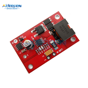 1S MPPT контроллер солнечной панели CN3791 6V / 9V / 12V 3A модуль управления солнечной энергией 18650 литиевая батарея Зарядка 3,7 V