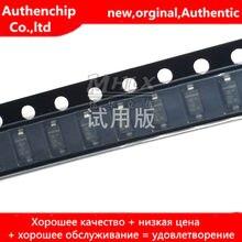 30 pces 100% novo e original BZT52-B6V2 zener diodo precisão 2% 500mw 6.2v tela de seda wb