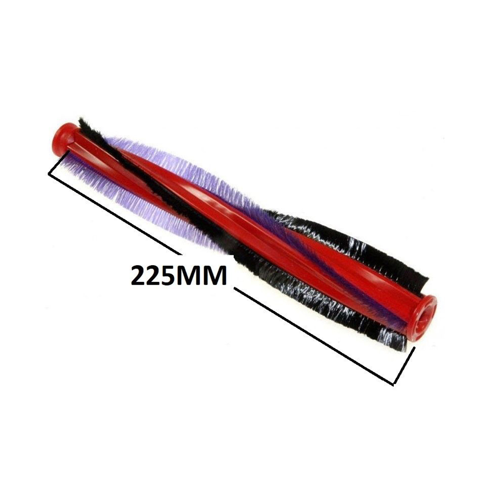 1pc 225mm Brush Bar Roller Bar For Dyson V6 DC59 DC62 SV03 SV073 Series Vacuum Cleaner Parts