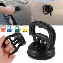 Mini voiture Dent réparation extracteur ventouse ventouse outil voiture Auto Fix réparer dissolvant suceurs