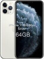 ProMax 64G Silver