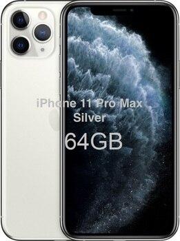 Apple iPhone 11 Pro/Pro Max Triple Rear Camera 5.8/6.5″ Super AMOLED Display IOS 13 Smartphone