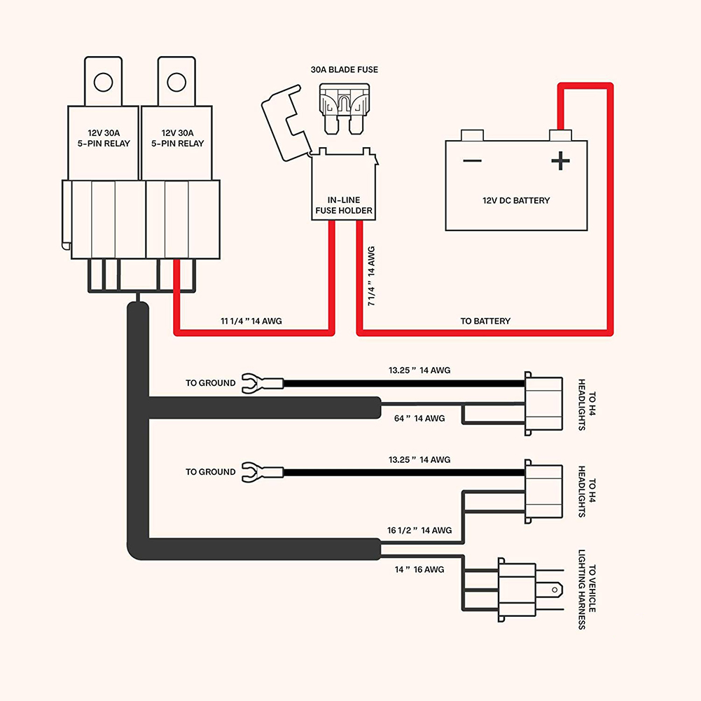 9003 Bulb Wiring Diagram | Wiring Diagram  Bulb Wiring Diagram on bulb wiring pattern, bulb socket diagram, bulb fuse, bulb parts diagram,
