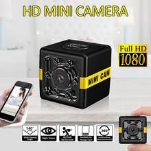 BEESCLOVER Motion DVR mikro kamera Sport DV wideo mała kamera FX01 Mini kamera HD 1080P czujnik noktowizor kamera r57
