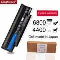 KingSener J1KND Laptop Batterij voor DELL Inspiron N4010 N3010 N3110 N4050 N4110 N5010 N5010D N5110 N7010 N7110 M501 M501R M511R