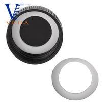 50 шт/пакет уплотнительные кольца для аэрографа стеклянная банка