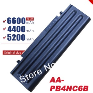 Аккумулятор для ноутбука SAMSUNG R460, 7800 мАч, 9 ячеек, для SAMSUNG R460, R510, R65, R70, R700, R710, Q310, Q210, NP-R40, P50