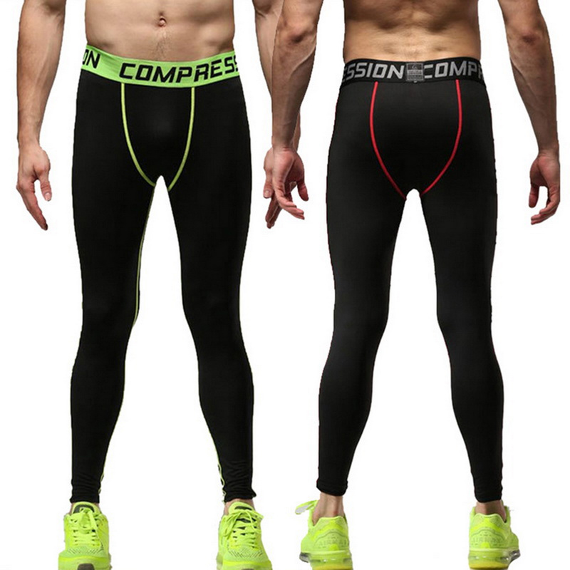 Compression Pants Sport Running Pants 1