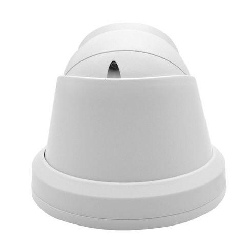 hikvision compativel 5mp torre de seguranca dome