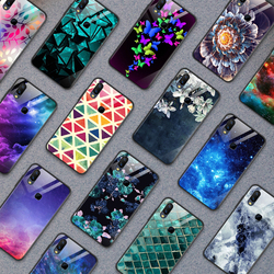 На Алиэкспресс купить стекло для смартфона for xiaomi redmi 5a 6a s2 go plus tempered glass phone back hard cover for vivo z5x iqoo nex as s1 pro tpu protection phone case
