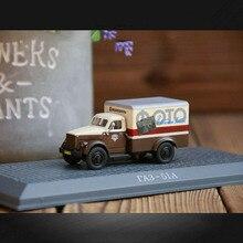 IST 1/72 GAZ-51A советское соединение газ 51A Ван Игрушечная модель грузовика Автомобили сплав винтажные Классические игрушки для детей
