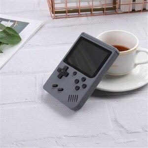 Image 5 - 2020 nowy 800 w 1 Retro gra wideo konsola Handheld Game przenośny kieszonkowy konsola do gier Mini Handheld Player dla dzieci Player Gift