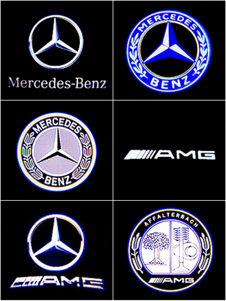 for Mercedes Benz AMG Turbo Exhaust Volume Displacement Emblem 1.5T 1.6T 1.8T 2.0T 3.0T 4.0T 5.0T 6.0T 6.3T 3.2T 4.5T