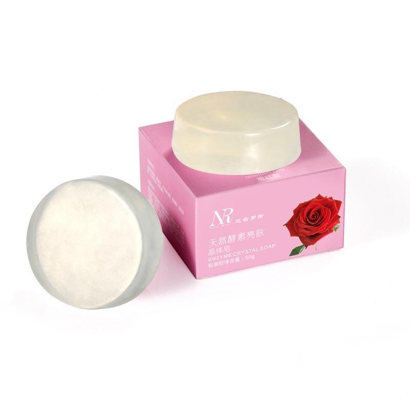 New Hot Nipples Intimate Private Whitening Pink Lips Nipples Body Whitening Soap Natural Skin Lightener SMR88