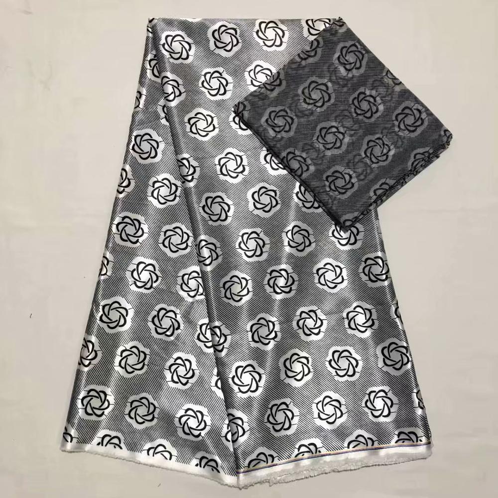 DF!2019 imitated silk fabric african print fabric african fabric wholesale nigerian ankara fabrics african wax prints ! J42360