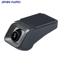 Universal AHD 1080P ADAS DVR หน้าจอแนวตั้งสำหรับ Ford Mondeo/Focus/Kuga/F150/Mustung