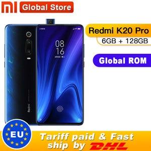 "Image 1 - הגלובלי ROM Xiaomi Redmi K20 פרו 6GB 128GB Smartphone Snapdragon 855 אוקטה Core 4000mAh מוקפץ מול 48MP אחורי מצלמה AMOLED 6.39"""