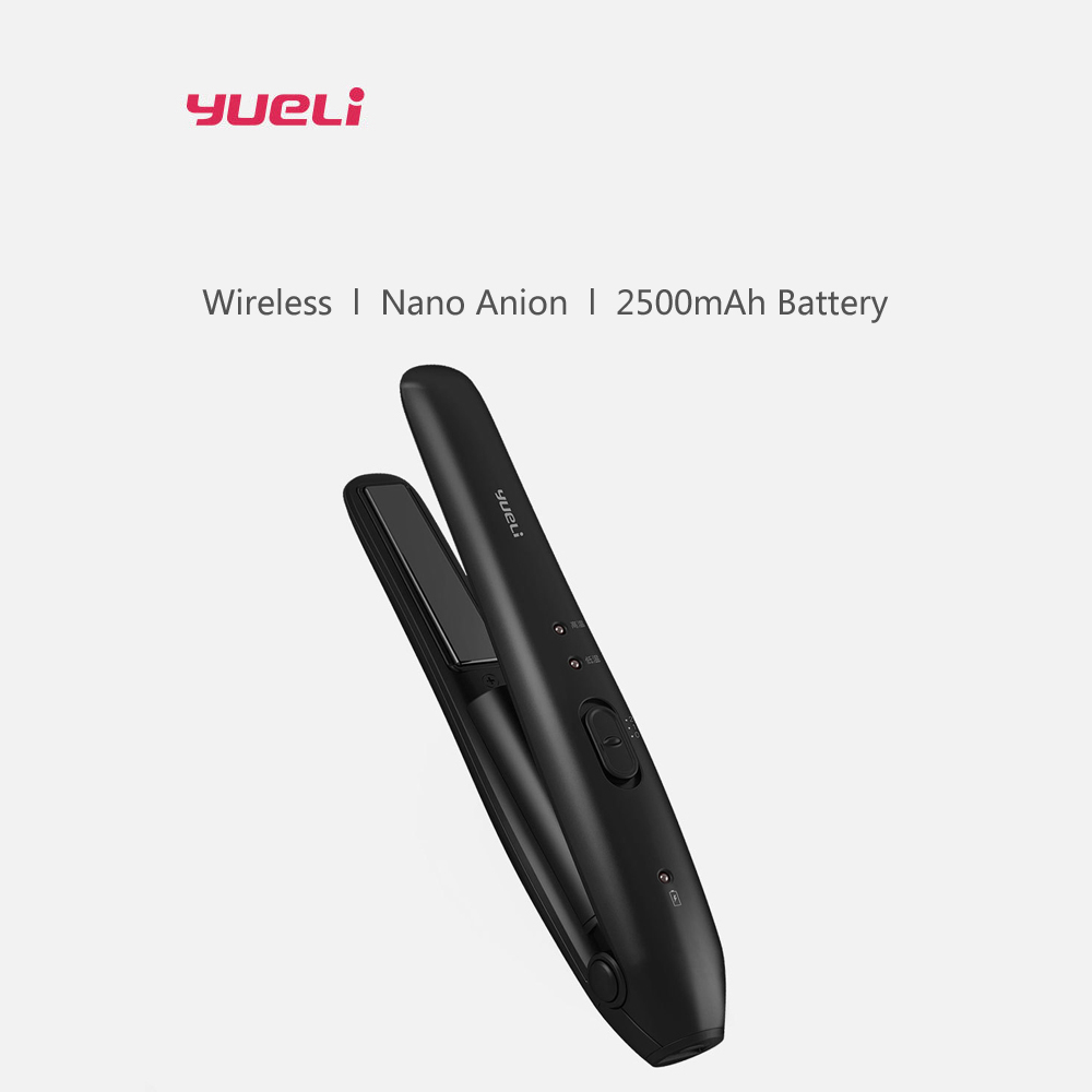 Xiaomi yueli sem fio mini alisador de