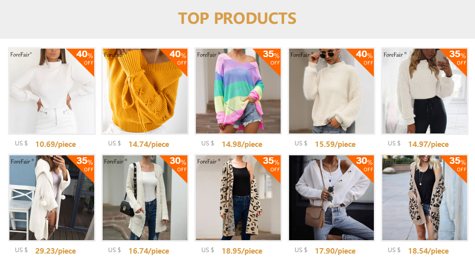Forefair Casual Turtleneck Sweater Woman Winter Knitting Pullovers Lantern Sleeve Short Black White Knitted Solid Jumper Women 1
