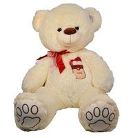50cm 60cm Bear Plush Toys Soft Popular Birthday Valentine Gifts For Girls Kids