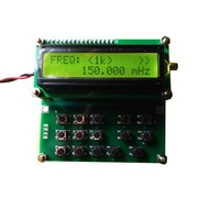 ADF4351 Signal source VFO Variable Frequency Oscillator Signal generator 35mhz to 4000mhz Digital LCD display