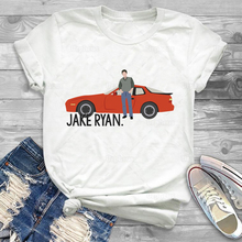 Sixteen Candles Inspired Tshirt Classic Jake Ryan Vintage Graphic Tees Shirt