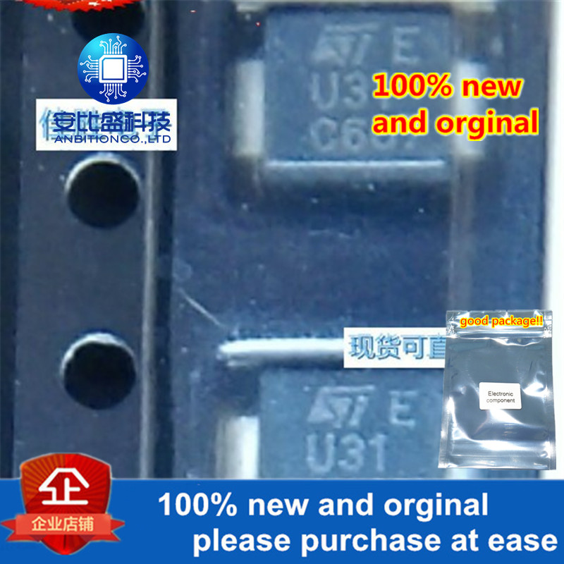 50pcs 100% New And Orginal SMTPA220 Silver-plated Pin Lightning-proof Discharge Tube Screen Printing U31 In Stock
