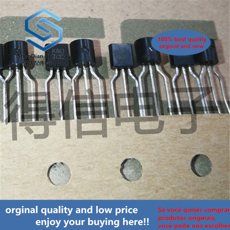 30pcs 100% Orginal New KTD1302 D1302 1302 TO-92 TRANSISTOR (NPN) Real Photo