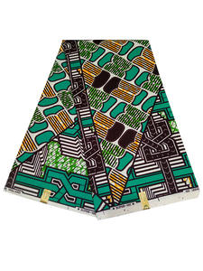 Dutch Holland Party-Dress African-Fabric for Z624 Veritable Polyester Sale New-Fashion