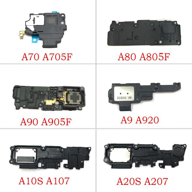 10Pcs/Lot, LoudSpeaker Buzzer Ringer Flex Cable For Samsung A10S A20S A30S A10 A20 A30 A40 A50 A60 A70 A80 A90 M20 M30 M40 A920