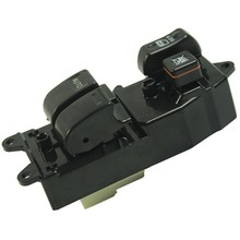 84820-04010 Power Fenster Master Switch für Toyota Tacoma 2000-2012/Tu-ndra 2000-2006 /Sienna 1998-2000 /Solara 1999-2003(China)