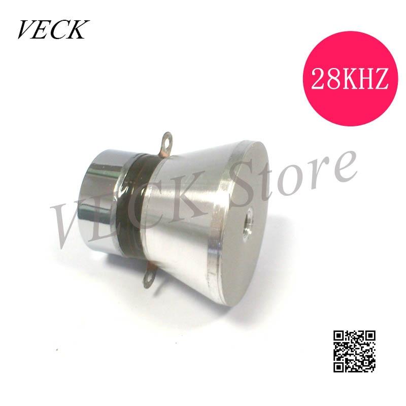 28khz 50W/60W/100W/120W Ultrasonic Transducer Ultrasonic Oscillator