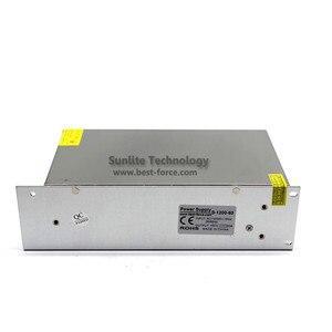 Image 2 - 1200W 60V 20A Single Output Switching power supply Driver Transformers 220V 110V AC to DC60V smps For CNC Machine DIY LED CCTV