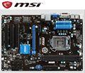 MSI оригинальная настольная материнская плата B85-IE35 B85 DDR3 розетка LGA 1150 материнская плата твердотельная интегрированная на распродажных плат...